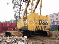 Used Kobelco P&H 300T Crawler Crane
