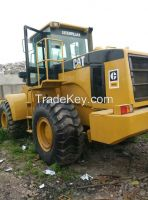 USED Wheeled Loaders CAT 966G/CAT 966G Loader