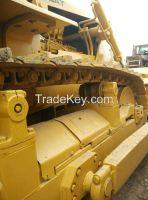 Used CAT D6D Bulldozer/CAT D6D