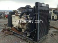 Used KOHLER Generator
