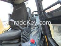 Used Crawler Excavators Komatsu PC220-7/Komatsu PC220-7