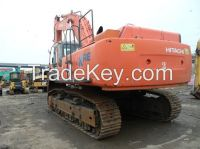 Used Crawler Excavators Hitachi ZAXIS650/Hitachi ZAXIS650