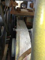 Used Wheeled Loader Komatsu WA 380-3