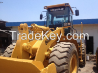 Used Wheeled Loader Caterpillar 966H