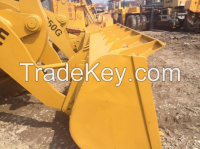 Used Wheeled Loader Caterpillar 950E