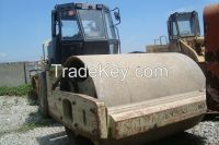 Used Road Roller Ingersoll Rand SD-150D