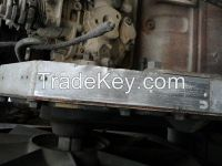 Used Road Roller Ingersoll Rand SD-100D