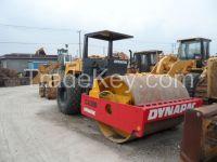 Used Road Roller DYNAPAC CA30