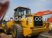 Used Wheeled Loader CAT 950H