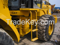 Used Wheeled Loader CAT 950H