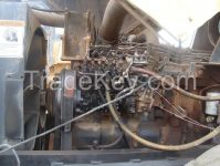 Used Road Roller Ingersoll Rand SD-175D