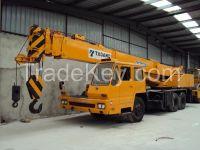 Used Crane TADANO  K203