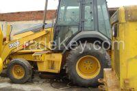 Used Backhoe Loader DEERE 310G