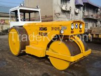 Used Road Roller XCMG 3Y-12/15