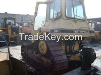 Used Bulldozer CAT D5H
