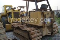 Used Bulldozer CAT D3C