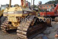 Used Bulldozer CAT D5M