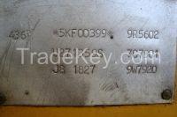 Used Backhoe Loader CAT 436B