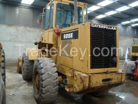 Used Wheeled Loader CAT 926E
