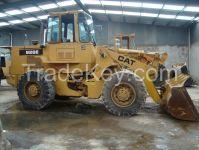 Used Wheeled Loader CAT 926E