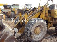 Used Wheeled loader CAT 910E