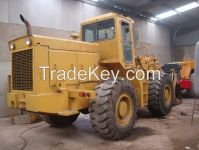 Used Wheeled  Loader TCM 75B
