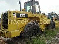 Used Wheeled Loader CAT 950E