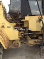 Used Wheeled Loader CAT 966G