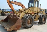 Used Wheeled Loader CAT 936E