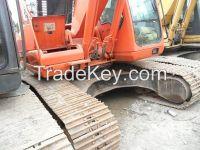 Used Crawler Excavator DAEWOO DH225LC-7