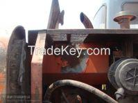 Used Crawler Excavator HITACHI EX60-3