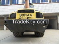 Used Road Roller Bomag BW219D