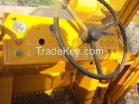 Used Road Roller Bomag BW213D