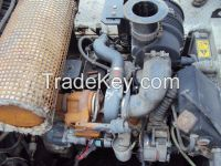 Used Road Roller Bomag BW24R