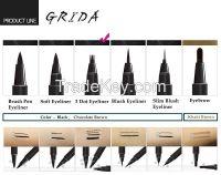 [Korea]GRIDA Eyeliner 0.9ml