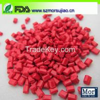 Factory direct color masterbatch\polymers compounds PET\PP\ABS\PE