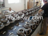 plunger, nozzles, delivery valve, turbocharger, test bench