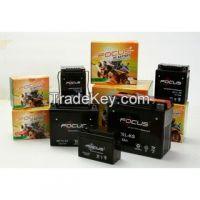 MF Motorcycle battery