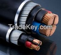 with Korea, power cable wire OEM/ ODM/ trading for control