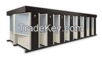 Daikin Air Cooled High Efficiency Modular Chiller