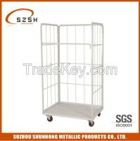 Metal Logistic Roll Container