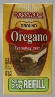 Rossmoor - Ground Oregano- New Refill 25 g
