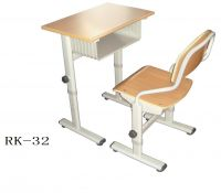 Desk And Chair Sets (school furniture)