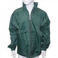 high quality custom design spray jacket