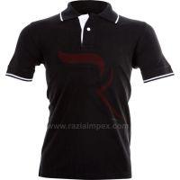 Promotional Customized Logo Polo Shirts