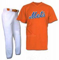 High quality of customized Baseball uniform