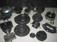 AUTO CHASSIS PARTS, INDUSTRIAL RUBBER TO METAL /PLASTIC BONDED PARTS