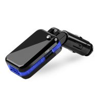 Deluxe Car Air purifier and Dual USB charger