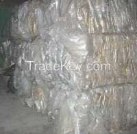Ldpe clear film scrap for sale