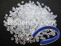 HxxAN Series Thermoplastic Elastomer (TPE/ TPR) Compound/ Transparent Grade